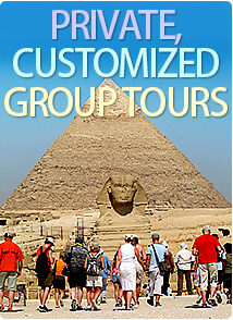 Group, Customized, Private Tour