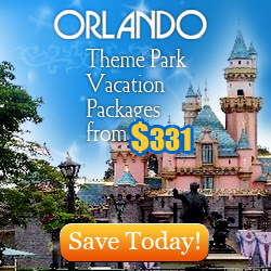 Orlando Theme Park Vacation Packages from $331