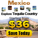 Explore Tequila Country Starting from $36