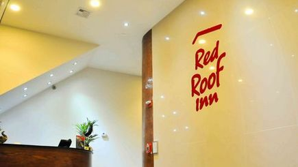 Red Roof Inn, Flushing