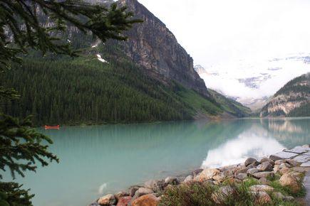 八日加拿大温哥华,落基山,贾斯柏,冰原,露易斯湖,维多利亚清新之旅(温哥华/西雅图接机)