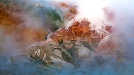 七日黄石公园,总统巨石国家纪念地,全美第一尤他州拱门国家公园(A)(超值经济)