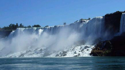 1-Day Deluxe Niagara Combo Tour (Both US & Canada Sides)