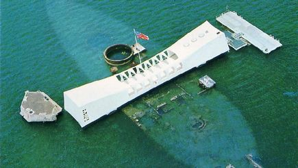 3-day Pearl Harbor, Chinatown, Honolulu City Tour Package from Honolulu ** Promotion Tour **