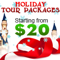 Holiday Special Tours