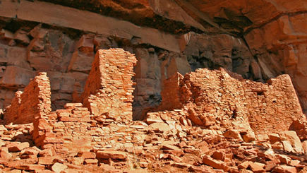 Ancient Ruin Tour from Sedona**Explore the Mystery, Capture the History!**