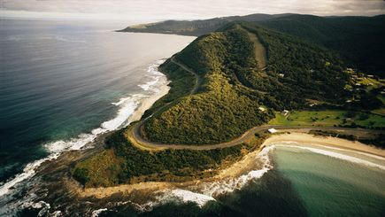 Great Ocean Road Day Tour **Optional Scenic Helicopter Flight**