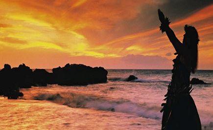 夏威夷Navatek豪华爱之船(4:30pm-8:00pm)