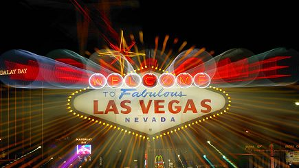 8-Day Bus Tour Package to Las Vegas, Grand Canyon South, Three Theme Parks from Los Angeles - 3 nights in Las Vegas (with LAX airport transfers)