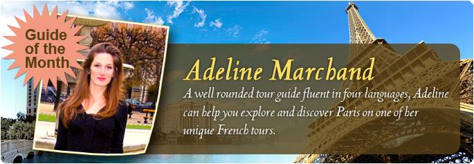 Adeline Marchand