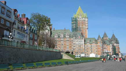 Boston, Montreal, Quebec Tour – Buy 2, Get 1 Free by Tours4Fun