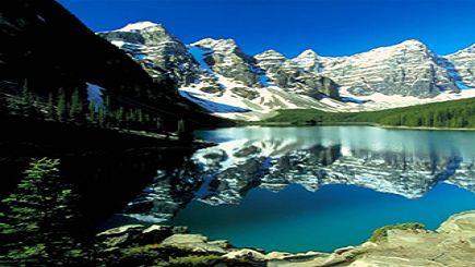 六日西雅图,维多利亚,落基山脉套餐旅游(西雅图接机)