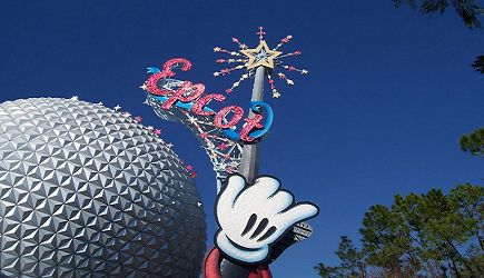 5 Day Orlando Theme Park Tour Package with Airport Transfers & Choice of 3 Parks