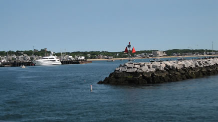 3-Day Martha's Vineyard, Whale Watching, Plymouth Plantation Tour