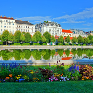 Europe Multi-Country Tour Packages