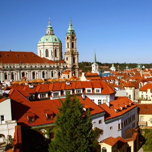 Czech Republic & Croatia Tours