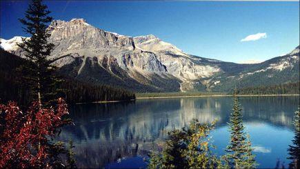六日加拿大温哥华,落基山,贾斯柏,冰原,露易斯湖自然之旅(温哥华/西雅图接机)**夏季行程**