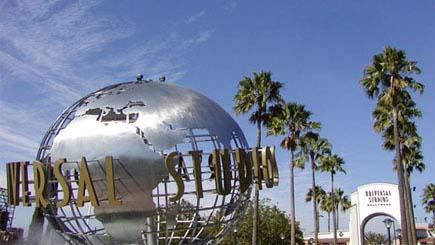 一日环球影城及电影明星之家旅游/Universal Studios & Movie Stars' Homes Tour (英文团)