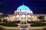 1-Day Disneyland or California Adventure Tour