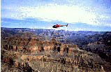 1-Day Helicopter & Bus Tour to Grand Canyon from Flagstaff