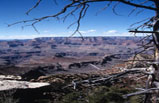 Grand Canyon via Sedona Tour