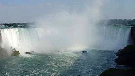 3-Day Niagara Falls Toronto & Thousand Islands Bus Tour