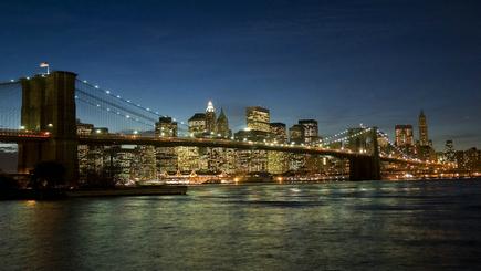六日美国东岸半自助游最畅销套餐C (超值团) (纽约接机,波士顿/纽约机场送机)