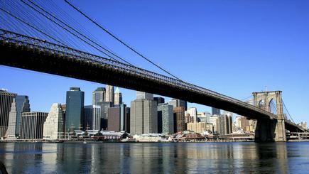 一日纽约超级游