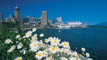 3-Day Vancouver and Victoria Summer Tour Package (Vancouver/Seattle Airport Transfers)