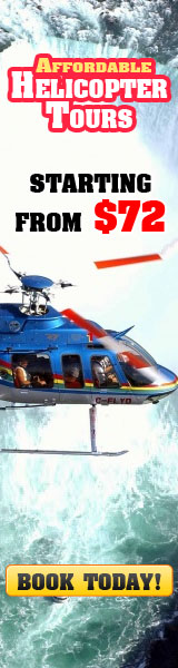 Affordable Helicopter Starting from $72