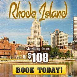 Rhode Island Tours