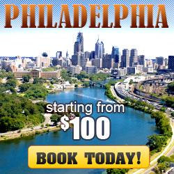 Philadelphia Tours