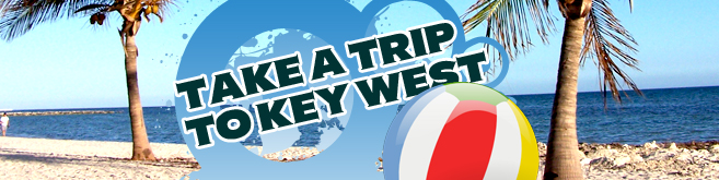 Take a Trip Tokey West