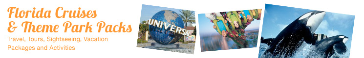 Florida and Theme Park Tour Packages