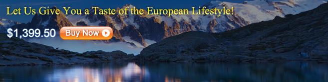 Wonders Of Europe