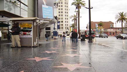 一日洛杉矶市区中文深度游