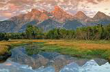 7-Day Bus Tour to Mt. Rushmore & Yellowstone 7-Day Bus Tour to Mt. Rushmore & Yellowstone grand teton national park pic