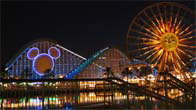 Disneyland/California Adventure Tours
