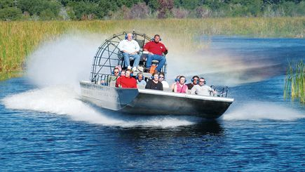 Buy 2, Get 1 Free 4-Day Everglades Safari, Miami Tour by Tours4Fun