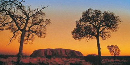 Trek across the Australian Outback and get in touch with your inner explorer!