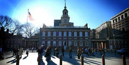 See must-see sights like Independence Hall and Liberty Bell. Wander through Washington Square and sip soda in the place it was invented.