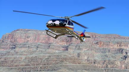 一日大峡谷直升飞机冒险之旅/grand