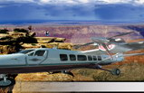 Grand Canyon Discovery Airplane Tour