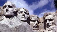 7-Day Mt. Rushmore & Yellowstone Bus Tour for Just $469