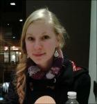 Sarah Delahunty