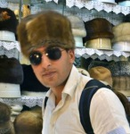 Ehsan Raza Raki