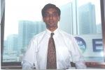 Cris Patel
