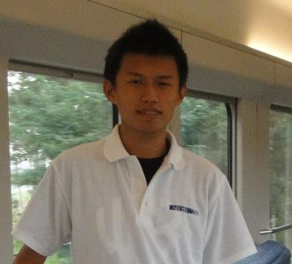 Henry Hong