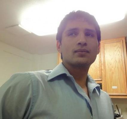 Jose Chavana