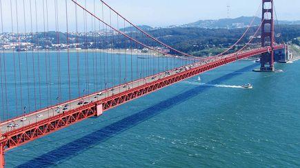 San Francisco Buy 2 Get 1 Free! by Tours4Fun